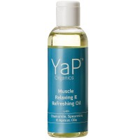 VLCC Yap Instant Muscle Relaxing & Refreshing Oil (100ml)